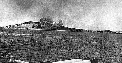 Battaglia Di Incheon - Guerra Di Corea