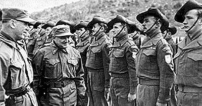Bataille De Kapyong - Guerre De Corée