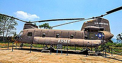Bătălia Lui Khe Sanh: Războiul Din Vietnam