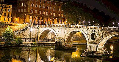 Batalha Da Ponte De Milvian: A Batalha Que Ajudou A Estabelecer O Cristianismo