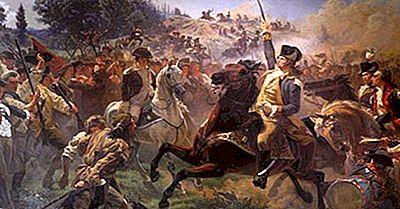 La Bataille De Monmouth: La Guerre D'Indépendance Américaine