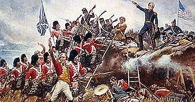 Schlacht Von New Orleans - Krieg Von 1812