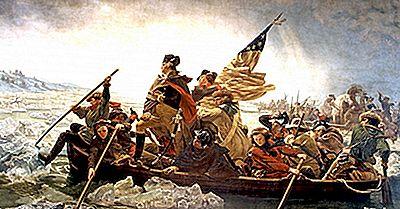 Die Schlacht Von Trenton: Der Amerikanische Unabhängigkeitskrieg