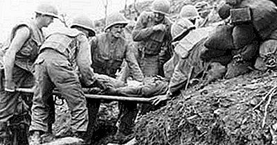 Die Schlachten Bei Old Baldy - Koreakrieg