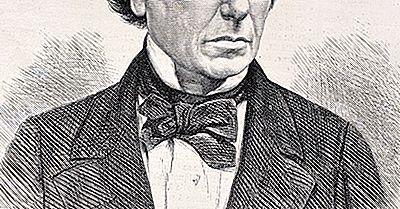 Benjamin Disraeli - Primeiros Ministros Do Reino Unido