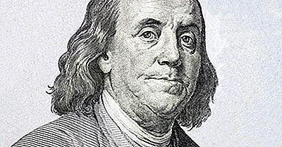 Benjamin Franklin - Viktiga Figurer Under Hela Historien