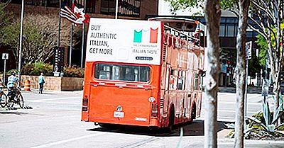Les Meilleurs Systèmes De Bus Aux États-Unis