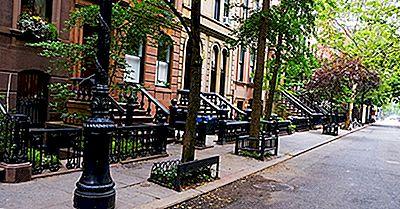 I Migliori Quartieri Di New York City