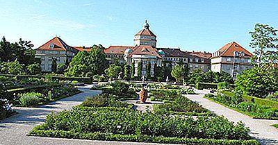 Las Mejores Universidades Clasificadas En Alemania