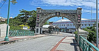 Las Ciudades Más Grandes En Barbados