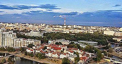 hovedstad i polen