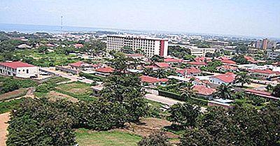 Größte Städte In Burundi
