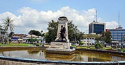 Les Plus Grandes Villes Du Cameroun