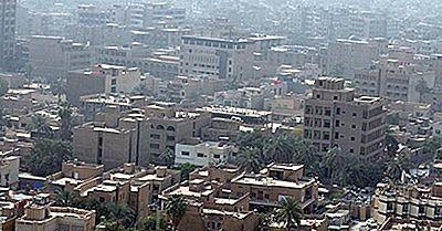 Las Ciudades Más Grandes En Iraq
