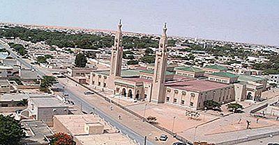 Größte Städte In Mauretanien