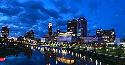 Maiores Cidades Em Ohio