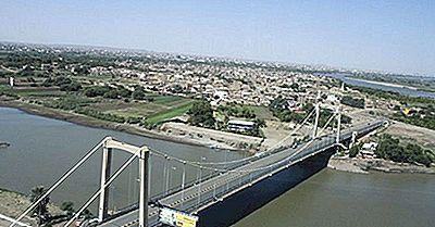 Le Più Grandi Città Del Sudan