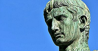 Biografia Di Augusto: Il Primo Imperatore Romano