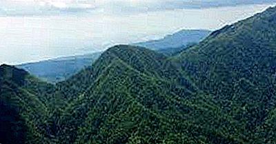 Montañas Azules Y De John Crow - Refugio Histórico Del Esclavo En Jamaica