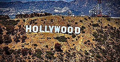 Bollywood, Pollywood, Tollywood, And More - I Soprannomi Dell'Industria Cinematografica Di Tutto Il Mondo
