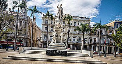 Kan Amerikanere Rejse Til Cuba?