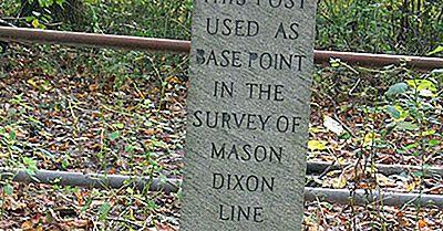 Charles Mason - Figuras Importantes Na História Dos EUA