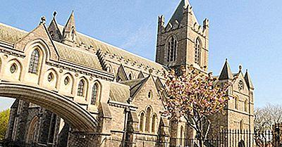 Catedral Da Igreja De Christ - Catedrais Notáveis