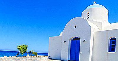 Cristianismo En Medio Oriente: Países Con La Población Cristiana Más Alta