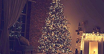 Weihnachten - Ferien Auf Der Ganzen Welt