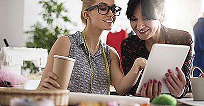 Les Villes Avec Le Plus De Femmes Entrepreneurs