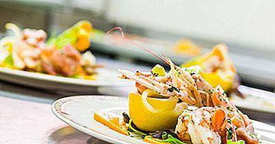 Ciudades Con La Mayoría De Los Restaurantes Con Estrellas Michelin
