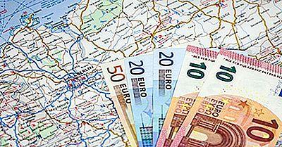 Paesi Che Usano L'Euro