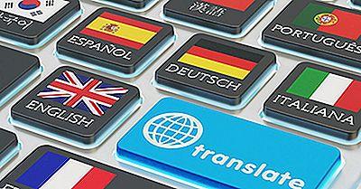 Pays Où La Plupart Des Langues Sont Parlées