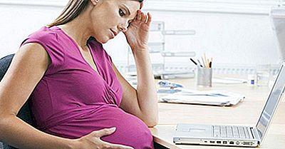 Países Onde Os Empregos De Mães São Garantidos Após A Licença De Maternidade