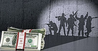 Paesi Che Spendono Di Più Per Il Militare Per Capita