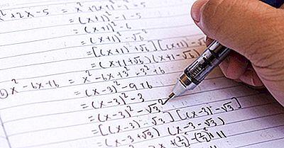 Länder, Die Am Meisten Zeit Mit Hausaufgaben Verbringen