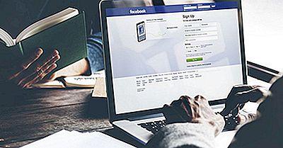 Países Com O Maior Número De Usuários Do Facebook