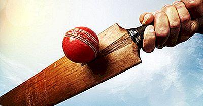 Los Países Con El Mayor Número De Twenty20 International Cricket Grounds