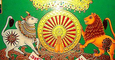 Paesi Con Le Più Grandi Popolazioni Jain