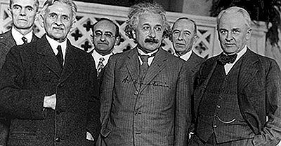 Länder Mit Den Meisten Nobelpreisträgern Auf Dem Gebiet Der Physik