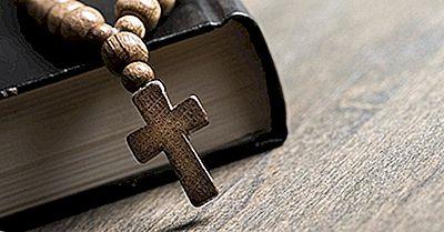 Países Con La Mayoría De Los Cristianos Protestantes