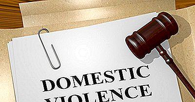 Paesi Senza Leggi Contro La Violenza Domestica