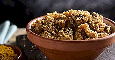 La Cocina De Argelia