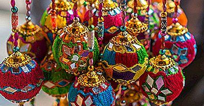La Cultura Y Las Costumbres De Bangladesh