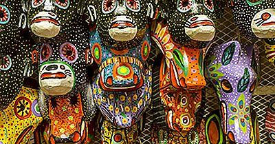 La Cultura E Le Abitudini Del Nicaragua