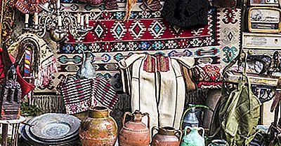 Cultura Y Tradiciones De Albania