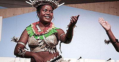 La Culture Et Les Traditions De Kiribati