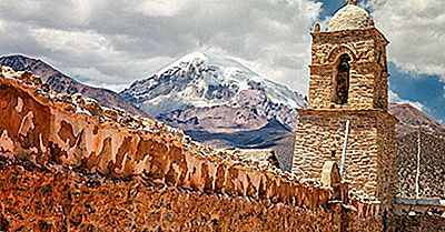 La Cultura Della Bolivia