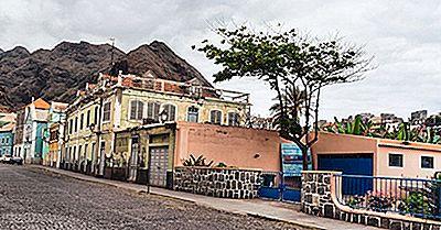 La Cultura De Cabo Verde