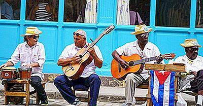 La Cultura De Cuba